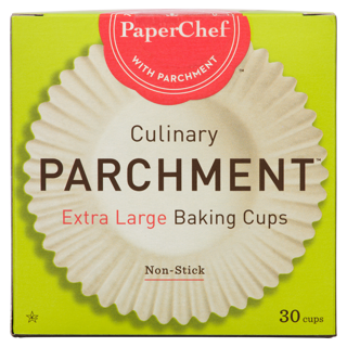 Picture of Baking Cups - Extra Large - 30 count
