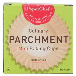 Picture of Baking Cups - Mini - 90 count