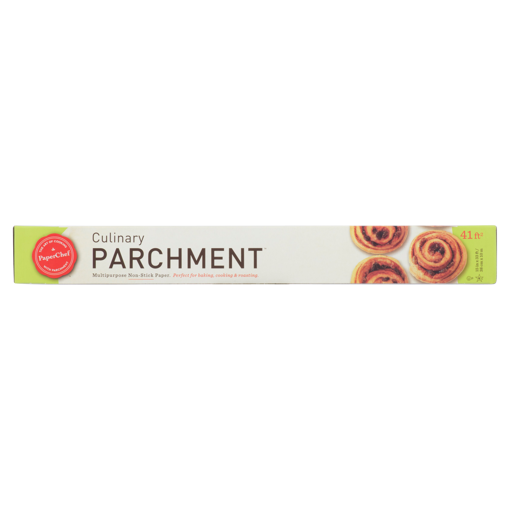 Picture of Culinary Parchment 41 sq ft - 1 each