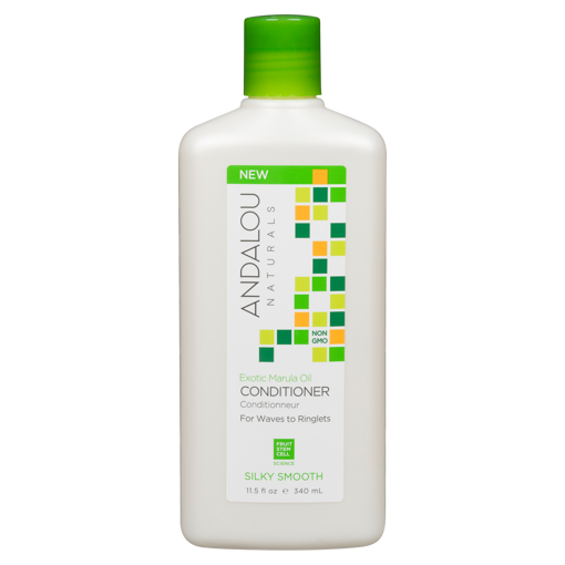 Picture of Exotic Marula Oil Silky Smooth Conditioner - 340 ml