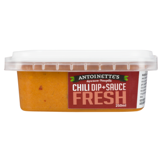 Picture of Dip + Sauce - Chili - 250 ml