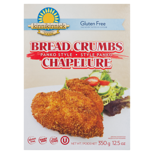 Picture of Bread Crumbs - 350 g