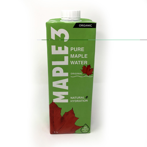 Picture of Pure Maple Water - 1 L