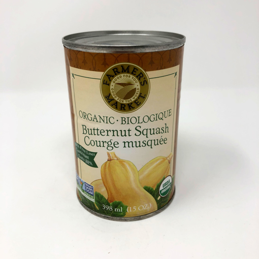 Picture of Butternut Squash - 398 ml