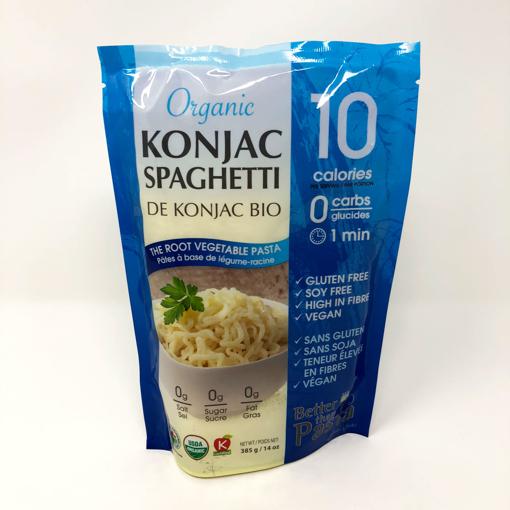 Picture of Konjac Spaghetti - 385 g