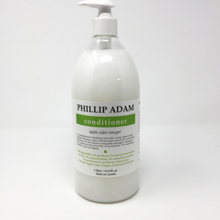 Picture of Conditioner Apple Cider Vinegar - 1 L