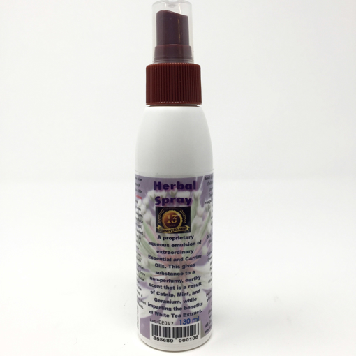 Picture of Herbal Spray - 120 ml