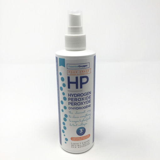 Picture of Food Grade Hydrogen Peroxide 3%