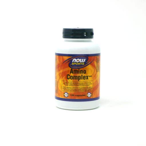 Picture of Amino Complex - 120 capsules