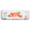 Picture of Free Run Brown Eggs - 12 count