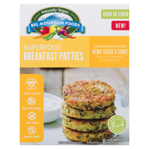 Picture of Superfood Breakfast Bites - 280 g