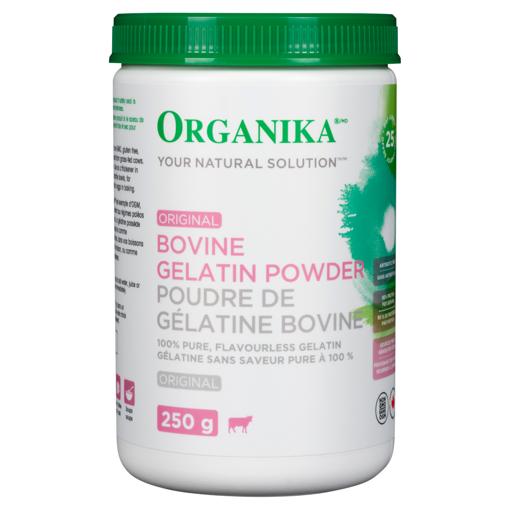 Picture of Bovine Gelatin Powder - 250 g
