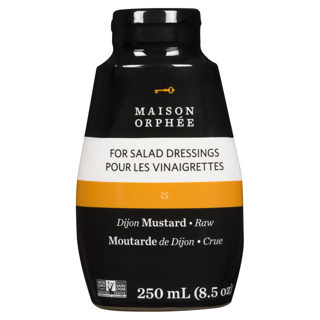 Picture of Mustard - Dijon - 250 ml