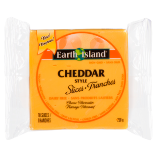 Picture of Slices - Cheddar - 200 g