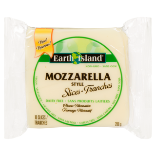 Picture of Slices - Mozzarella - 200 g