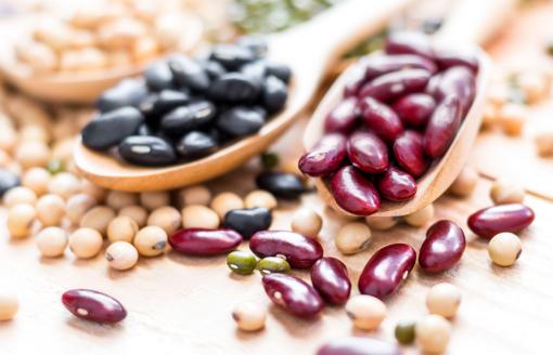 Picture of Multi Bean Soup Mix - per kg