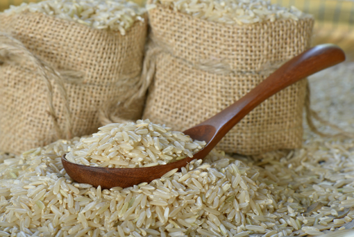 Picture of Jasmine Brown Rice - per kg