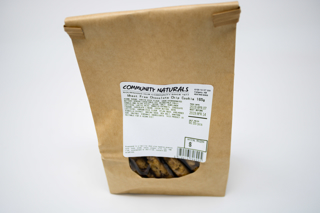 Picture of Cookies - Wheat Free Chocolate Chip - 6 x 28 g
