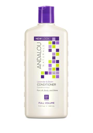 Picture of Lavender & Biotin Full Volume Conditioner - 340 ml