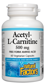 Picture of N-Acetyl-L-Cysteine - 600 mg - 60 veggie capsules