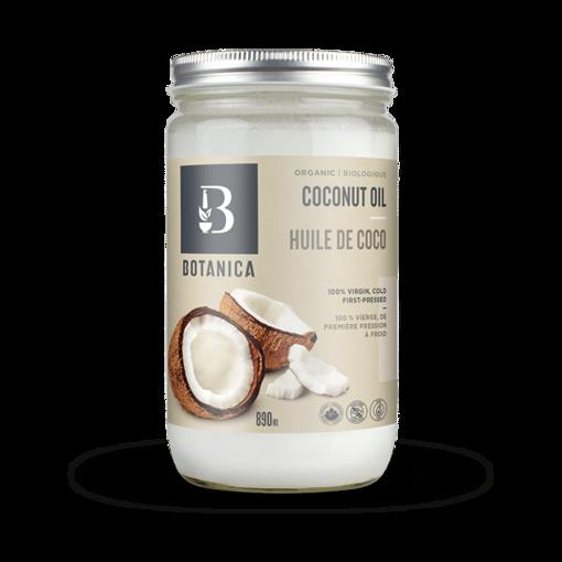 Picture of Coconut Oil - 890 ml