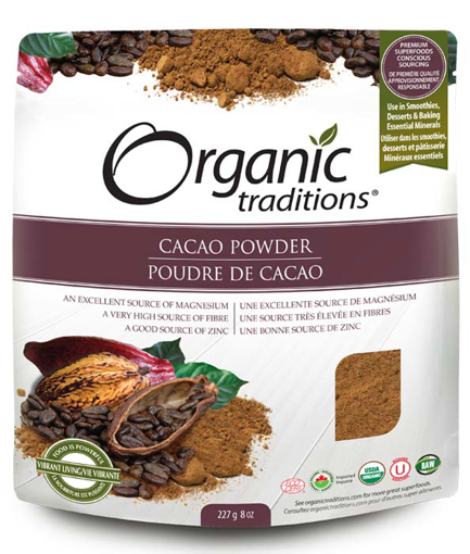 Picture of Cacao Powder - 227 g