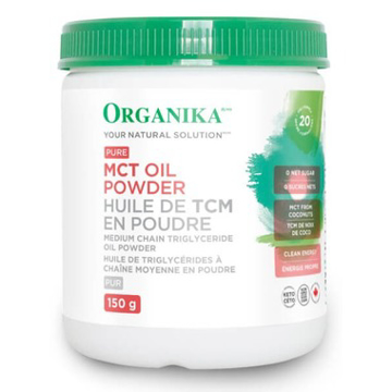 Picture of MCT Oil Powder - 150 g