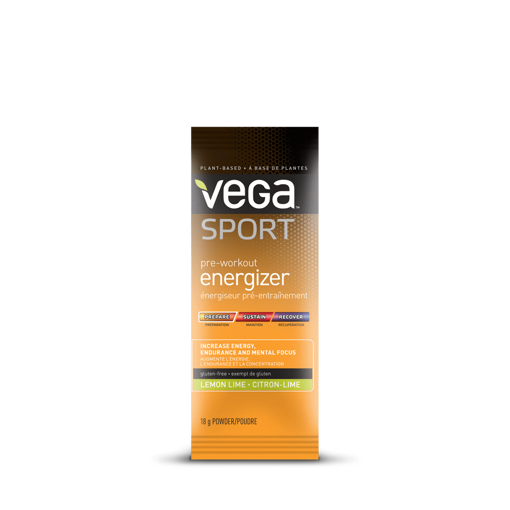 Picture of Sport Pre-Workout Energizer