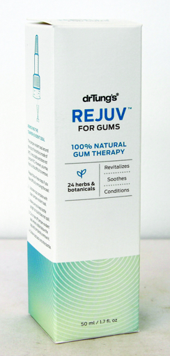 Picture of Rejuv For Gums - 50 ml