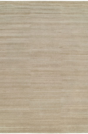Contemporary 3X5 Beige Wool Area Rug