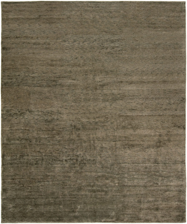 Contemporary 3X5 Wool Area Rug