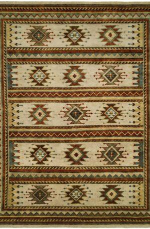 4X6 Wool Area Rug