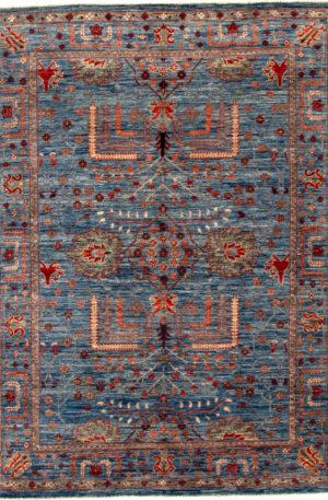 Bakhtiari Design Afghanistan
