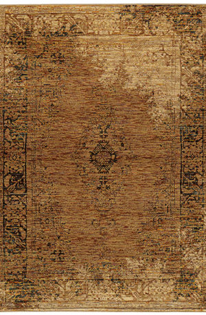 The Catalan Collection Area Rug 5x8