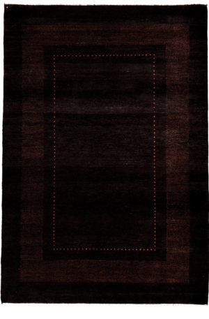 4X6 Red Wool Area Rug