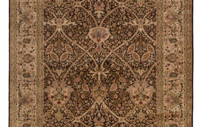 William Morris – Design with a Clearness of Form and Firmness of Structure