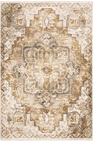 Prince Collection 4x6 Transitional Rug