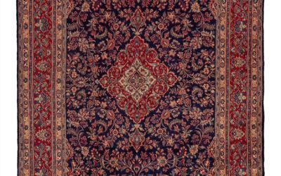 Hamadan Rugs – Classic Tradition