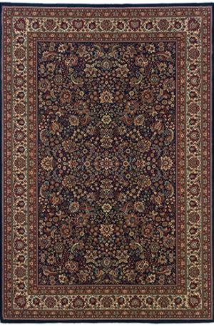 Ari Collection 4x6 Traditional Design