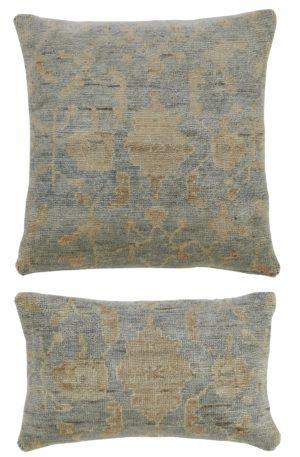 Bespoke Pillow 1x2 Blue