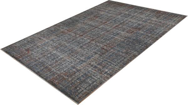 Amazon 10x14 Charcoal Wool Area Rug