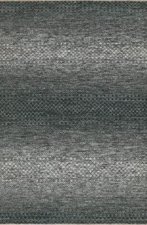 Amazon 2x3 Green Wool Area Rug