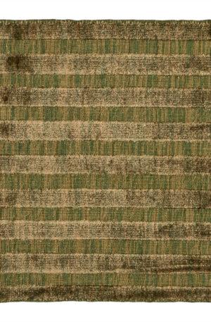 Contemporary 2X3 Green Area Rug