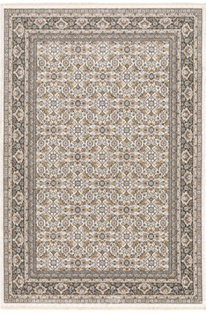 Prince Collection 5x8 Transitional Area Rug