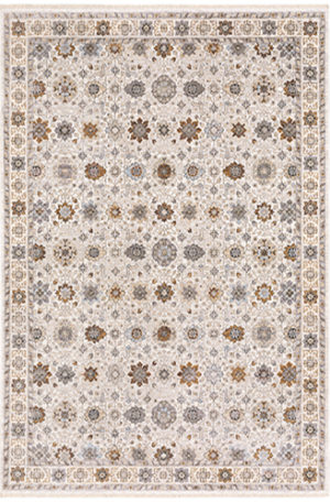 Prince Collection 5×8 Transitional Area Rug