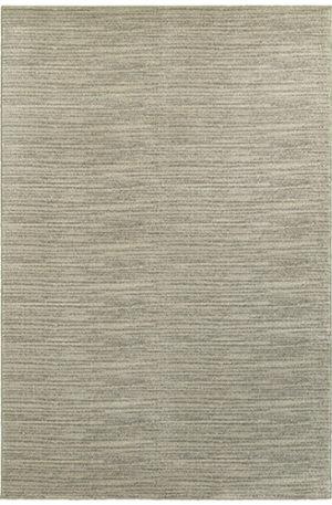 London Collection 5X8 Grey Contemporary Area Rug