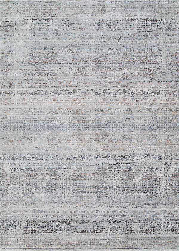 Nile Collection 4x6 Beige Transitional Area Rug