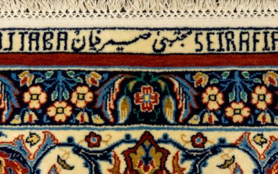 Seirafian Rugs – The Finest Quality