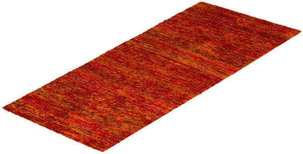 Contemporary 3X5 Silk Area Rug