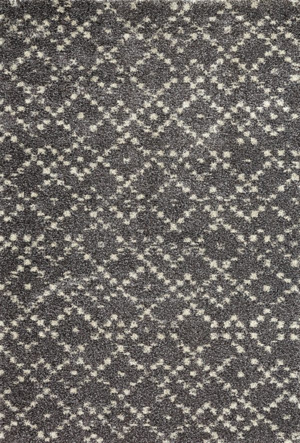 5X8 Grey Area Rug